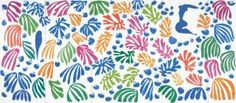 Henri Matisse: The Cut-Outs, MOMA October 12, 2014 - February 8, 2015
