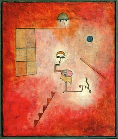 Paul Klee, 1927