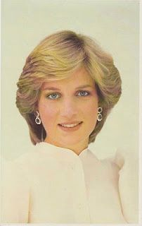 Diana, one of my favourite photos.