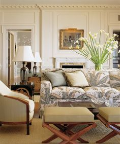See more of Thad Hayes's Palm Beach Residence on 1stdibs