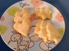 Prepara unas galletas en el microondas en tan solo 3 minutos