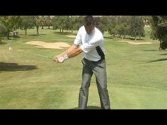 How To Do A Great Golf Swing - 8 minutes of Step by Step in a Videojug Way!