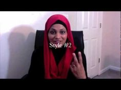 How to wear an Infinity Scarf/Hijab- 5 different styles in one tutorial!!    Hijab:  Infinity Hijab-Orange  http://www.hijab-ista.com/Hijabs/Jersey      Please Like us on Facebook: http://facebook.com/Hijabista !!  Please Subscribe to our Youtube channel !!