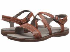Keen Womens Rose City Jetty Brown T-Strap Sandals Shoes 6 Medium (B,M) $110 #Keen #TStrap #Casual