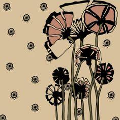 FrancesBoyddj5 Freelance Textiles Designer Frances Boyd