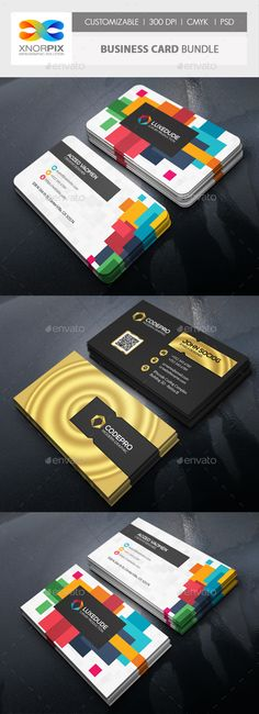 Business Card Detail Adobe Photoshop CS4 version. Round /square corner possible. Easy to edit. Landscape Design. Optimized for printing / 300 dpi. CMYK color mode. 2×3.5 inch dimension. search tag: #Business #Card #Bundle - #Corporate Business Cards