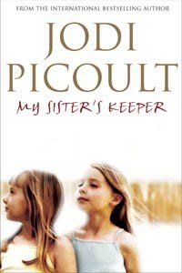 Love this book - couldnt help but chug through it in a day. I totally reccommend it. In the past i have tried one of her books and found it disapointing. But this one is really,really good. I like how it explores morality and the ethics of situations. I found the ending a bit OTT though it did add something to the book it wasnt entirely convincing. Still 10/10, one of my fave books!
