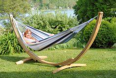 Garden Impressions Hangmat Tubular Met Standaard.Sc Sc4484 On Pinterest