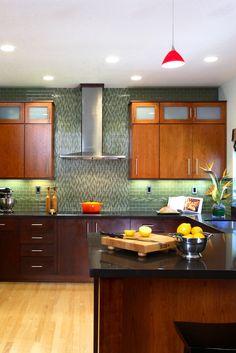 Trendy japanese kitchen ideas on this favorite site Kitchen 2016, Kitchen Planner, Nice Kitchen, Kitchen Layout, Rustic Kitchen, Country Kitchen, Kitchen Ideas, Kitchen Decor, Kitchen Contemporary