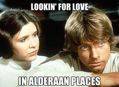 Luke...