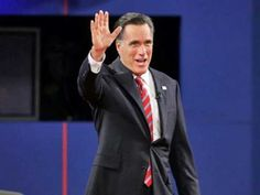 It's Clear That Romney Won The Debate