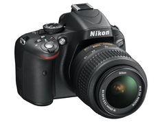 Nikon D5100 16.2MP Digital SLR Camera