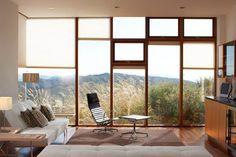 Window pattern balance