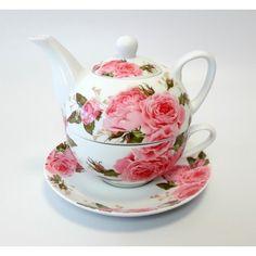 Porcelanowy Czajniczek z filiżanką 300 ml-Windsor Porcelana Łódź Bone China, Windsor, Tea Pots, Glass Art, Ul, Art Deco, Ceramics, Tableware, Vintage