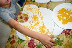 Honey Bees Craft and Cookies by Mommy-Land