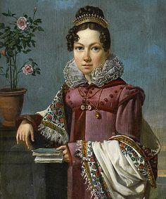 Jean-Pierre de Saint-Ours (1752-1809)