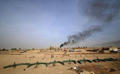 Κόκκινος συναγερμός στα σύνορα Τουρκίας – Ιράκ