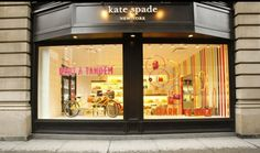 Design inspiration from Kate Spade