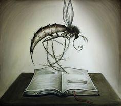 whom, the future belongs to? | Acrylic on Canvas|60x70 |2011  |  Nazar Mosavi niya