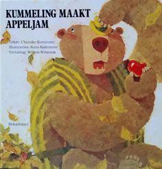 Prentenboek Kummeling maakt appeljam