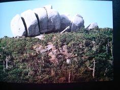 Japan's Lost Super-Civilization: Yakushima Megalith