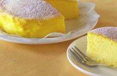В Японии придумали рецепт торта. Мир в шоке: там только 3 ингредиента!
