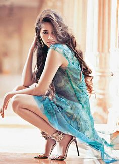 Sasha Agha #Bollywood #Fashion
