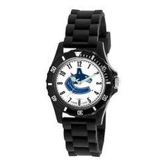 Vancouver Canucks NHL Youth Wildcat Series Watch