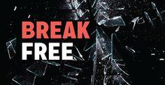 The Break Free Podcast 07: Rosetta Thurman of HappyBlackWoman.com