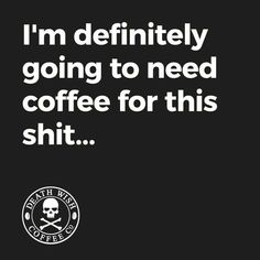 #CoffeeMotivation