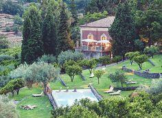 Sizilien: Hoteltipp von Pretty Hotels