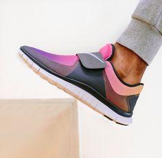 Nike Free Socfly Gradient