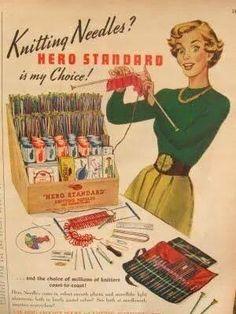 Knitting needles LKnits.com