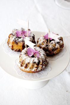 lovely bundt cakes