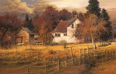 Bruce Cheever Art: New Works