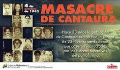 B&P_desde_Guayana: Cantaura: crónica de la impunidad