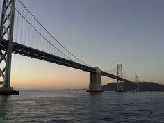 Golden Gate Brige Sanfrancisco- California