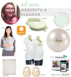 Real Moms Favorite Baby Products - Meredith