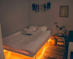 Dedicated to awesome looking bedrooms. *We do not take credit for any of the pictures that are...