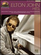 Elton John Hits (Softcover with CD)