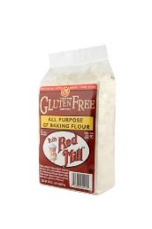 Bob's Red Mill GF Flours and Baking Mixes