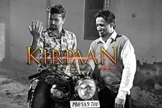 Kirpaan - The Sword of Honour