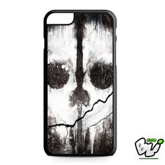Call Of Dutty Ghost iPhone 6 Plus | iPhone 6S Plus Case