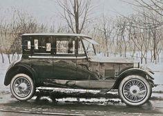 roamer car | Distinctive Roamer Closed Cars