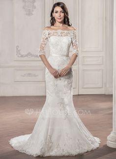 vestido de noiva trompete - Pesquisa Google