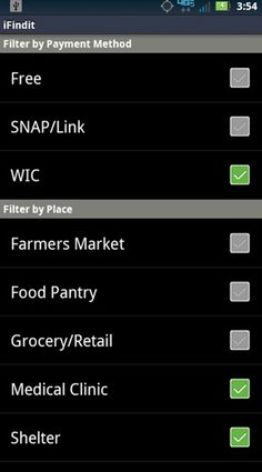 iFinditChicago Android app connects Chicago residents to vital food, medical and shelter resources faster.