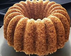 susamli-tahinli-kek-tarifi Cake Recipes, Pie, Bread, Desserts, Food, Torte, Tailgate Desserts, Cake, Brot