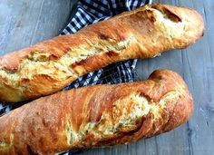 Bread Recipes, Cooking Recipes, Cooking Cookies, Good Food, Yummy Food, Danish Food, Bread Bun, Fodmap, Happy Foods