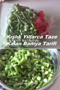 Asparagus, Green Beans, Pasta, Vegetables, Recipes, Food, Food Recipes, Meal, Essen
