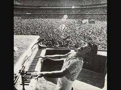 Elton John: Bennie and the Jets